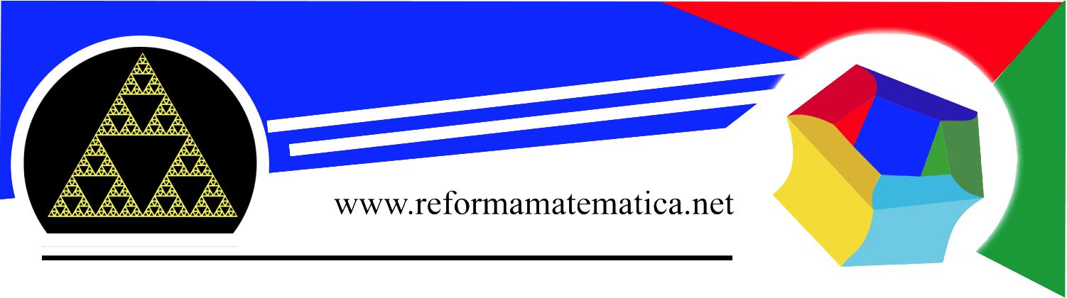 RECURSOS LIBRES DE MATEMÁTICAS